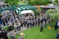 Schützenfest 2016 Geseke Sankt Sebastianus